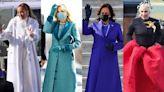 美國總統就職典禮:普通人也能參考的正式場合穿搭,顏色和配飾有什麼祕密? - The News Lens 關鍵評論網