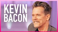 Kevin Bacon Gave Wife Kyra Sedgwick A Bikini Wax During Pandemic: 'It Was An Absolute Disaster'