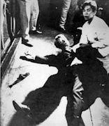 Assassination of Robert F. Kennedy