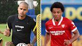 Chelsea 'offer Kenedy to Sevilla for Kounde instead of Zouma' in swap transfer