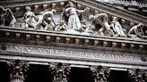 Stock Market Narrowly Mixed As China, Bitcoin Woes Weigh; Nike Tumbles