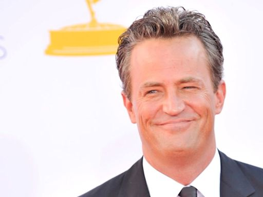 Matthew Perry's Net Worth Is a Lot More Than What Chandler Made as a…Wait, What Was His Job?!