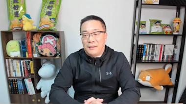 胡又天專欄:我所認識的朱學恒-風傳媒