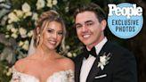 Jesse McCartney Marries Actress Katie Peterson in 'Romantic' California Ceremony
