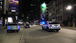 Chicago Shooting:  River North bar employee grazed by bullet, police say