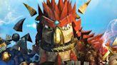 Sony 旗下 Japan Studio 重組,《Knack》和《The Last Guardian》的開發工作室將消失