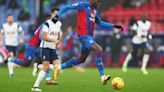 """""""Frankly"""" - Journalist offers latest update on Zaha's future at Crystal Palace"""