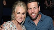 Carrie Underwood's Husband Mike Fisher Plays Hilarious Prank On Her: 'We Got 'Em!'