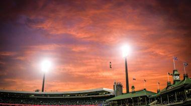 Sydney records hottest November night as heatwave sweeps city