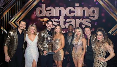"""The Worst """"Dancing With the Stars"""" Contestants Ever, According to the Pros"""