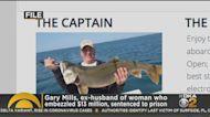 Gary Mills Sentenced To Prison