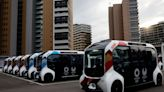 Tokyo shows off Olympic village a month before Games begin