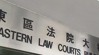 尹兆堅與黃碧雲分別被控一項及兩項藐視罪下周提堂 - RTHK