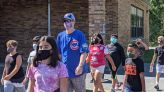 North Elementary School Raises More Than $1,000 Via Rizzo Walk Off For Cancer Charity Walk | Journal & Topics Media Group