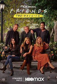Untitled Friends Reunion - IMDb