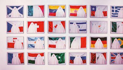 Lecturas poéticas, miradas críticas y arte contemporáneo: cómo pensar las fronteras en tiempos de pandemia