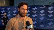 Chris Pratt Reveals How He And Katherine Schwarzenegger Will Celebrate Daughter Lyla's 1st Birthday