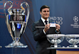 Uefa Champions League 2016/17 draw: How to watch on TV and online, date, time, pots and preview