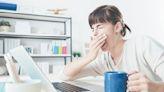 疲勞是身體的訊號 如何恢復體力?