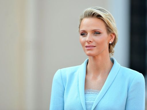 Princess Charlene speaks out about lengthy recovery in South Africa after Prince Albert attends Olympics alone