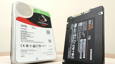 硬科技:為什麼硬碟挖礦比顯卡更省電?從Chia奇亞幣回顧儲存區塊鏈的關鍵技術 - Cool3c
