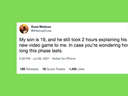 The Funniest Tweets From Parents This Week (July 24-30)