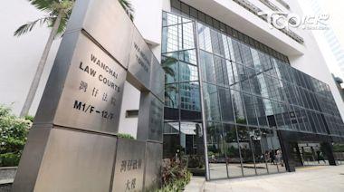 【非法集結】包圍大興行動基地 25歲男認罪判囚8個月 - 香港經濟日報 - TOPick - 新聞 - 社會