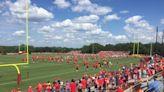 2021 Chiefs training camp fan information