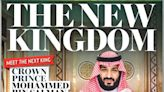 The publisher of the National Enquirer made a bizarre magazine that reads like Saudi propaganda. See what's inside.