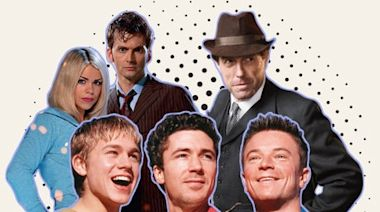 Russell T Davies's 10 best TV shows ranked, from Doctor Who to It's a Sin