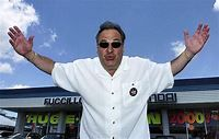 Billy Fuccillo dead at 65; built car sales chain with a huge TV persona