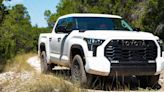 2022 Toyota Tundra First Drive Review: A Giant Leap Over the Old Truck