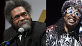 "Bootsy Collins and Dr. Cornel West Share New Song ""Stars"": Listen"