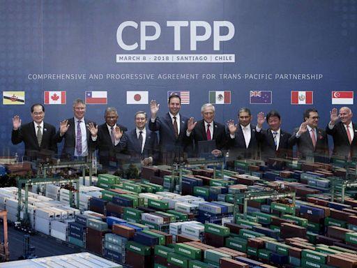 日媒:台灣申請加入CPTPP 有意協商日食解禁