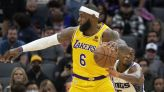 NBA/8年稱霸富比世年收榜 詹皇狠賺破億美元寫紀錄