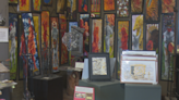 Bloomington art exhibit encourages people to slow down and appreciate their surroundings