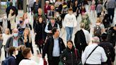 【英國疫情】單日死亡人數 創自3月以來新高 - 香港經濟日報 - 即時新聞頻道 - 國際形勢 - 環球社會熱點