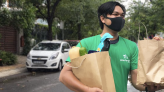 Delivery apps rise and fall on Vietnam COVID roller coaster