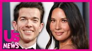 Pregnant! Olivia Munn and John Mulaney Are Expecting Their 1st Child
