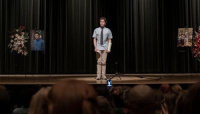 'Dear Evan Hansen' filmmakers refine a hit Broadway musical