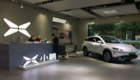 XPeng Motors VP: 'we are closely monitoring' the chip shortage