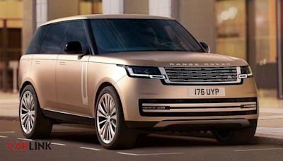 導入4.4L雙渦輪V8、48V主動防傾桿與七人座,全新大改款Range Rover正式登場!