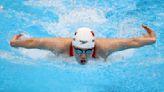 Olympics-Swimming-China's golden girl Zhang Yufei primed for podium