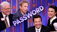 Password with Steve Martin, Martin Short and Margaret Qualley