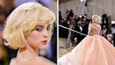 Billie Eilish's Oscar De La Renta Met Gala Look Was Made On The Condition That They No Longer Use Fur