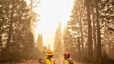 Fires have closed California forests, roads. These hacks can save your Labor Day plans
