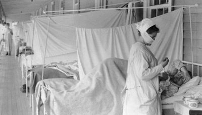 COVID-19 Has Killed About As Many Americans As The 1918-19 Spanish Flu Pandemic