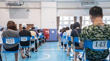桃園補習班有條件開放 市府提供業者7500個快篩試劑
