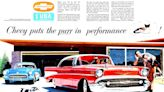 Cars We Remember column: 15 years of Chevrolet high performance
