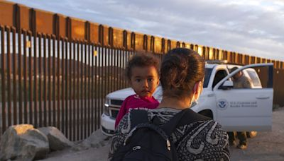 Mexico bars US from returning many migrant families, threatening to make border crisis worse